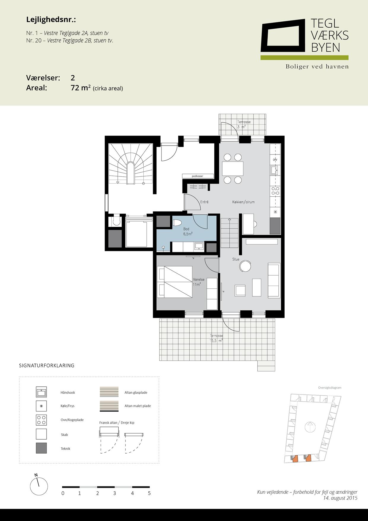 Teglvaerksbyen_1-20_plan
