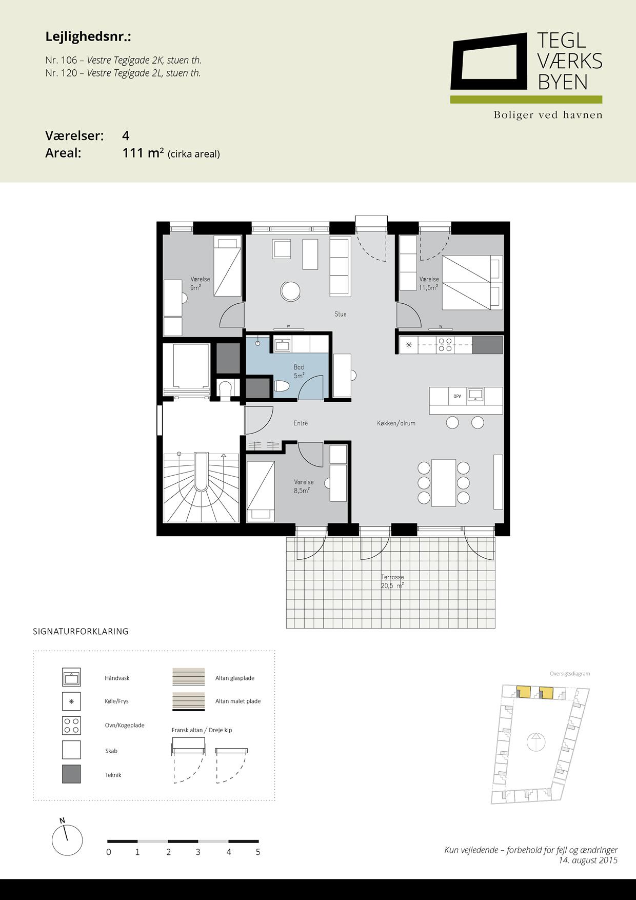 Teglvaerksbyen_106-120_plan