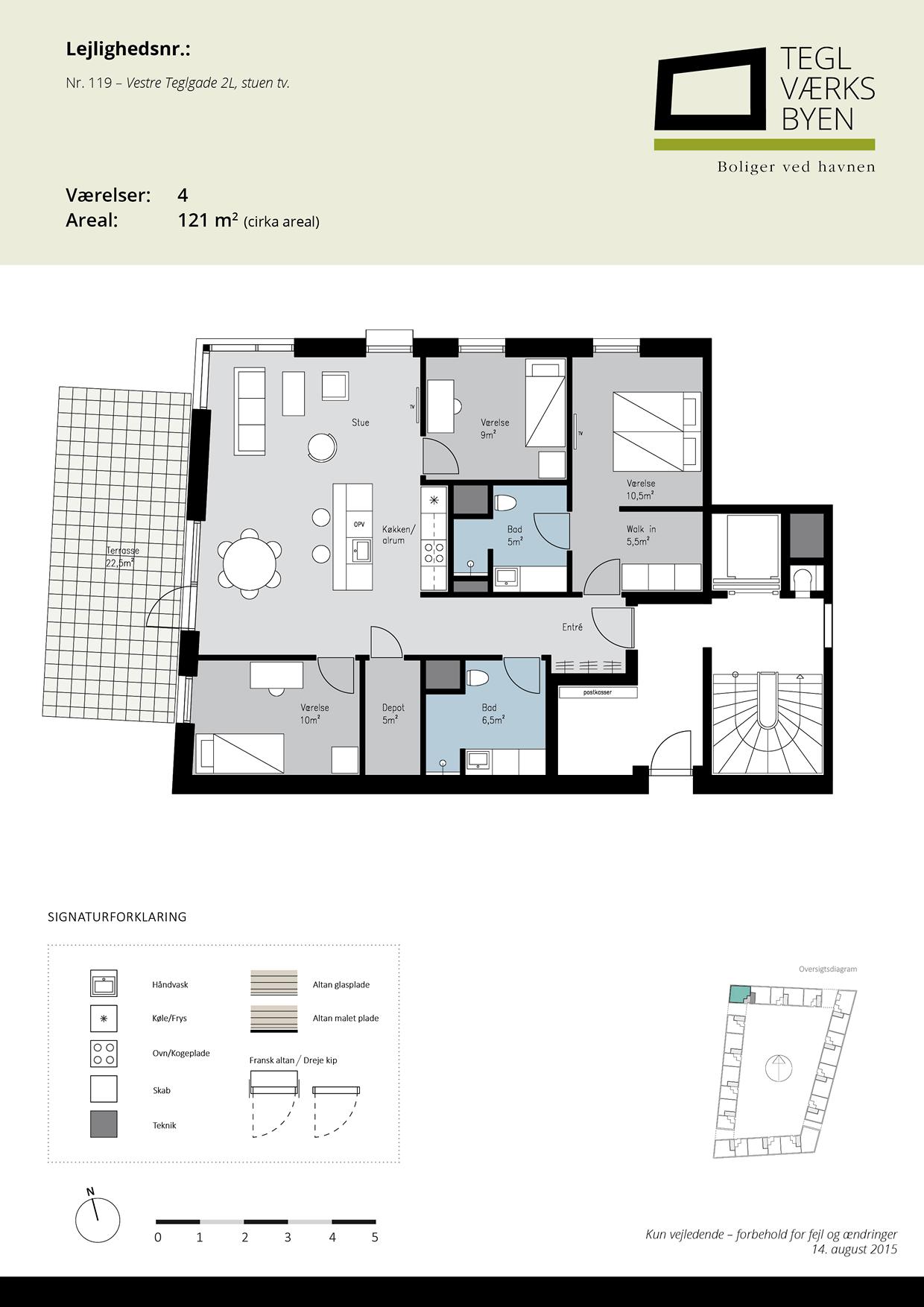 Teglvaerksbyen_119_plan