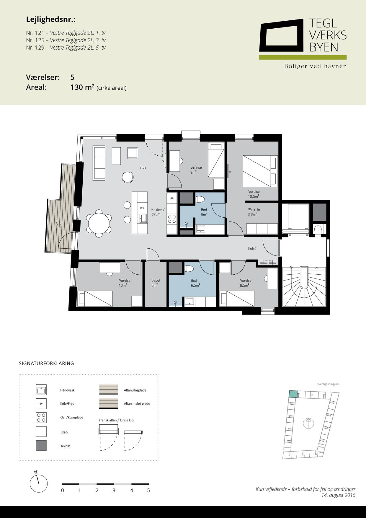 Teglvaerksbyen_121-125-129_plan