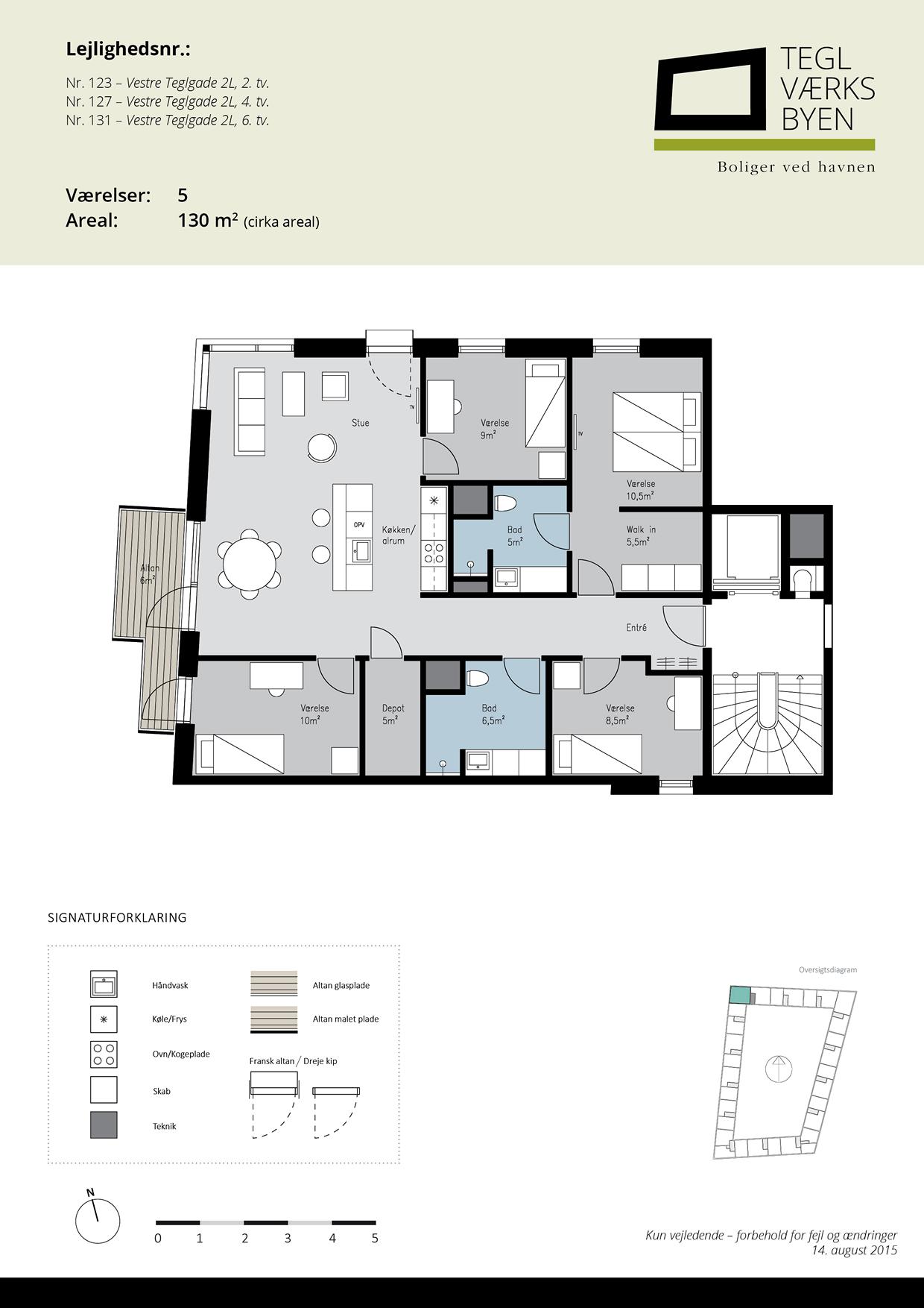 Teglvaerksbyen_123-127-131_plan