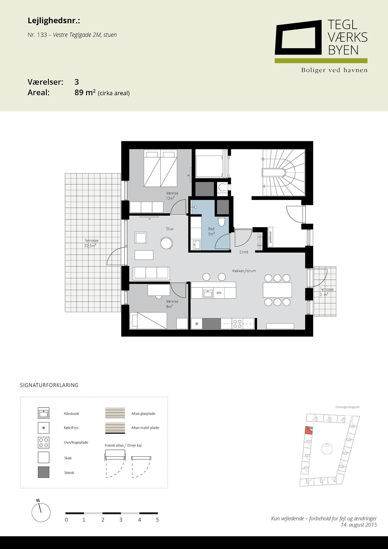 Teglvaerksbyen_133_plan