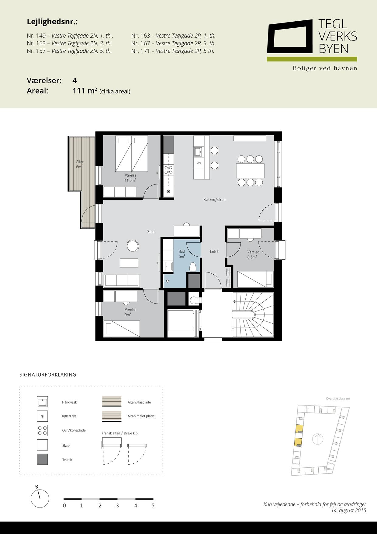 Teglvaerksbyen_149-153-157-163-167-171_plan