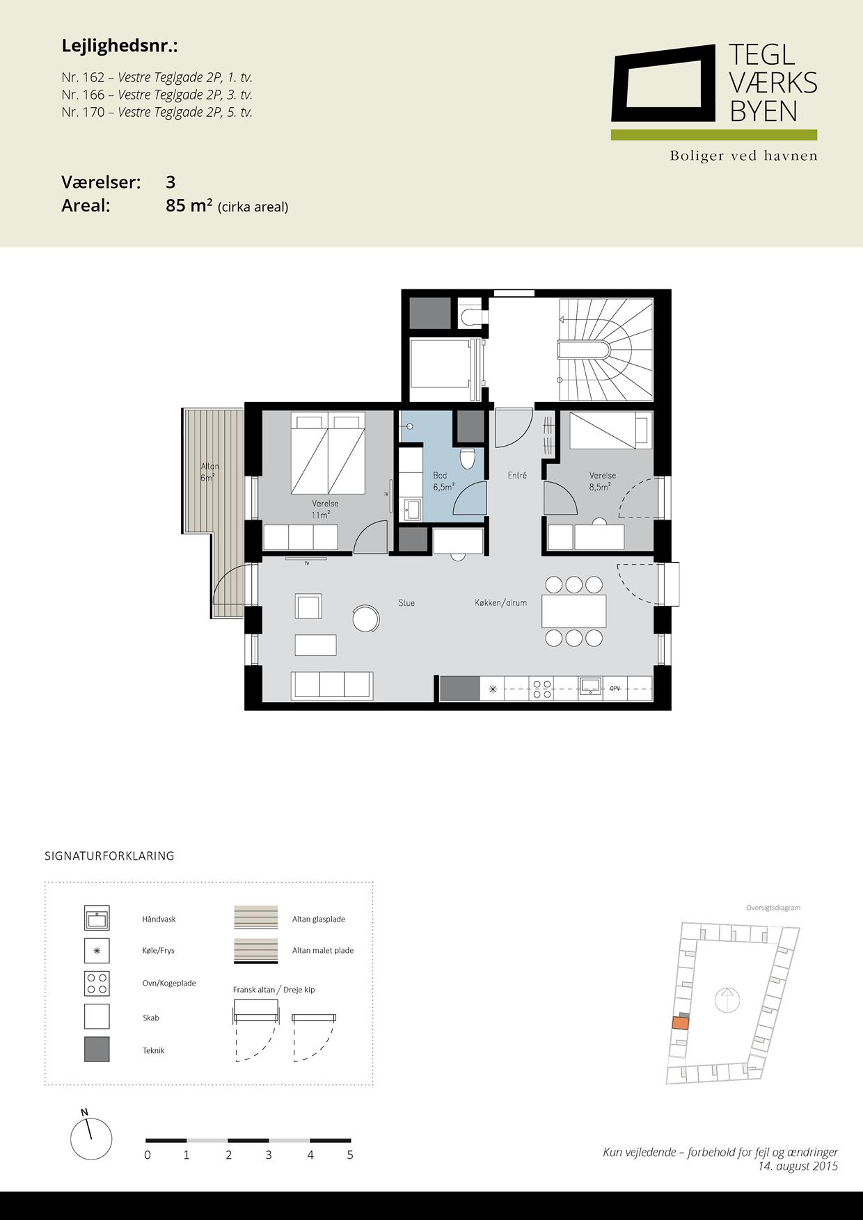 Teglvaerksbyen_162-166-170_plan