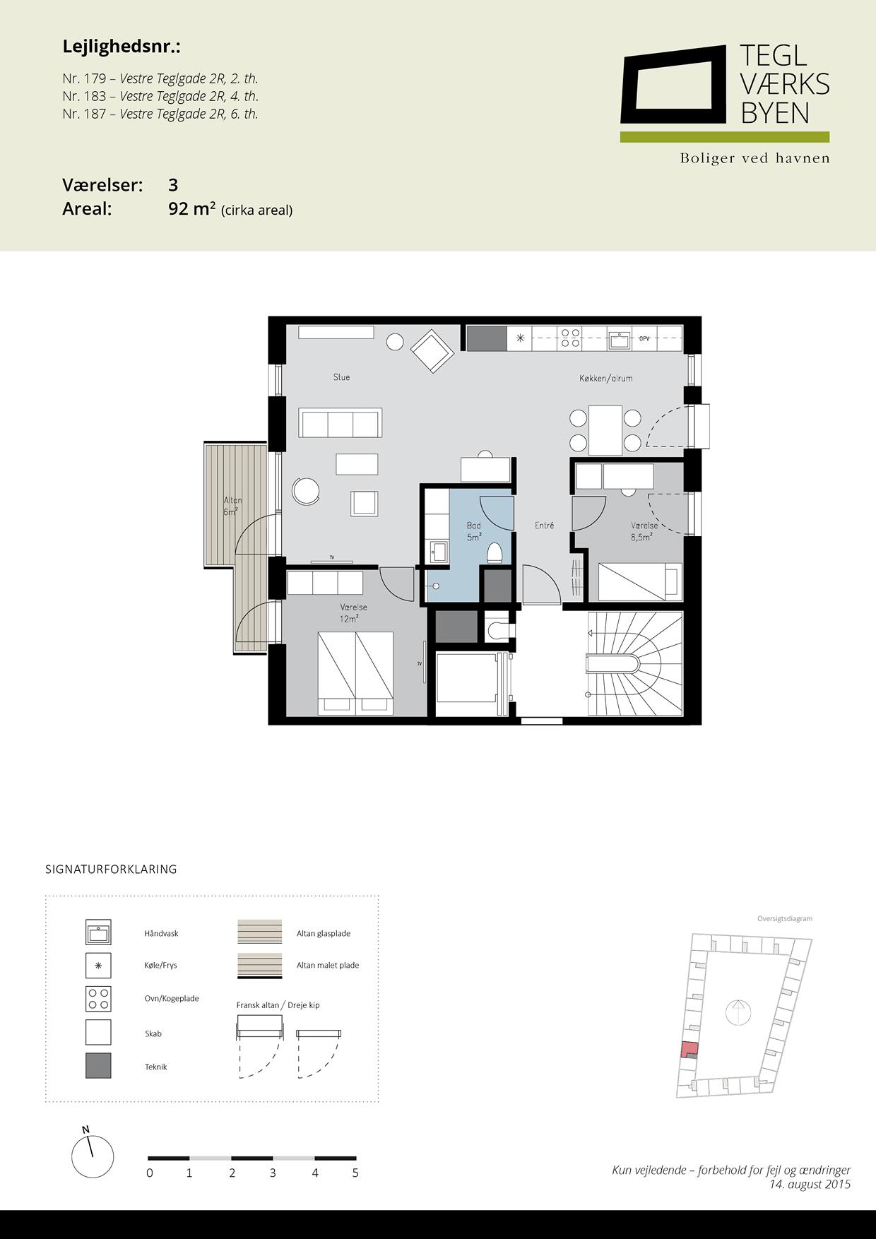 Teglvaerksbyen_179-183-187_plan