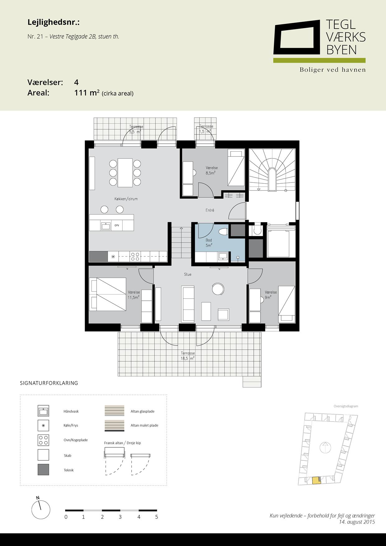 Teglvaerksbyen_21_plan