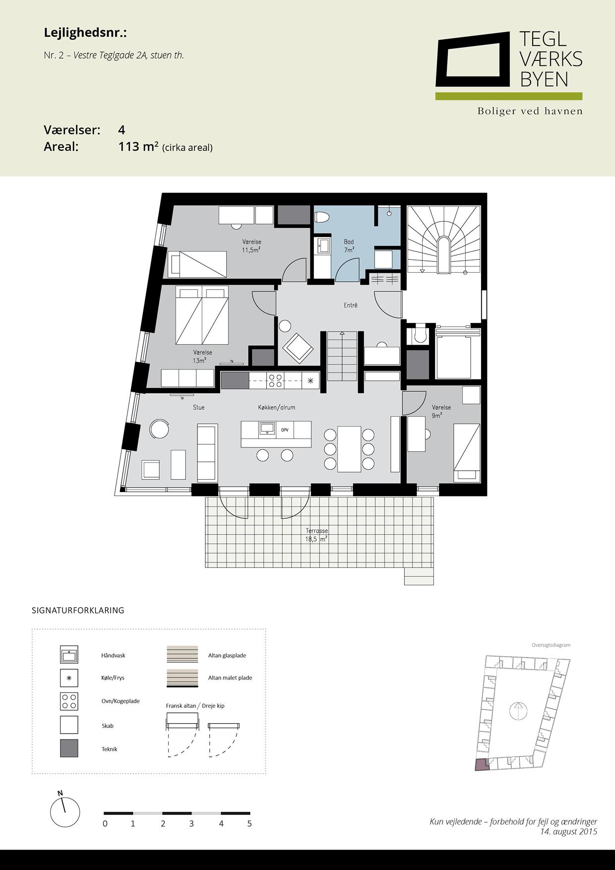 Teglvaerksbyen_2_plan