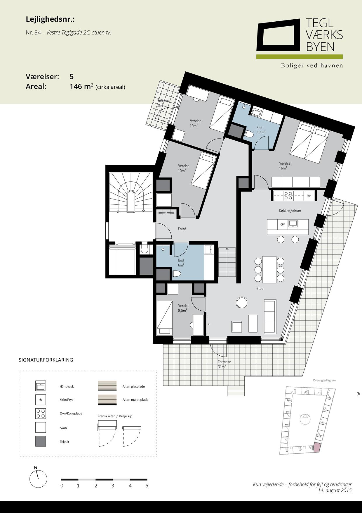 Teglvaerksbyen_34_plan