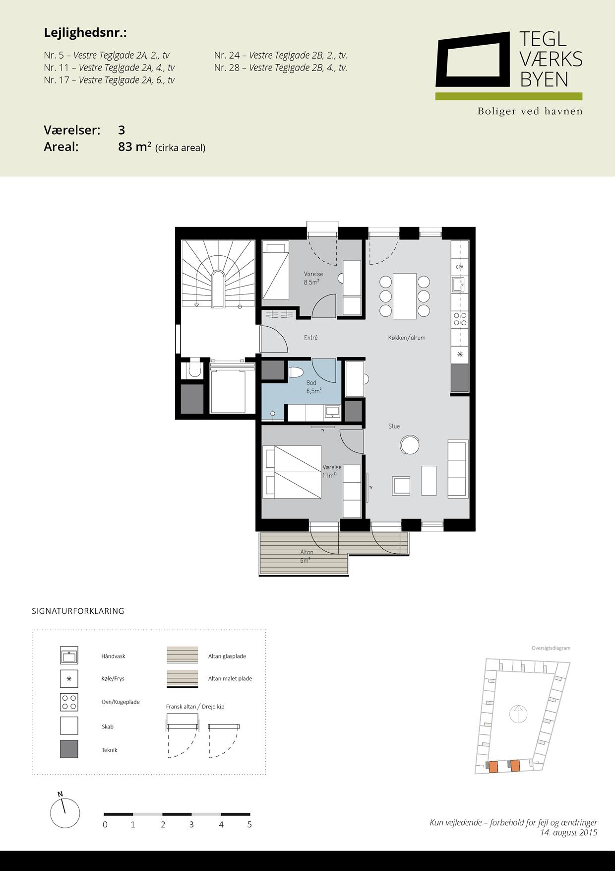 Teglvaerksbyen_5-11-17-24-28_plan
