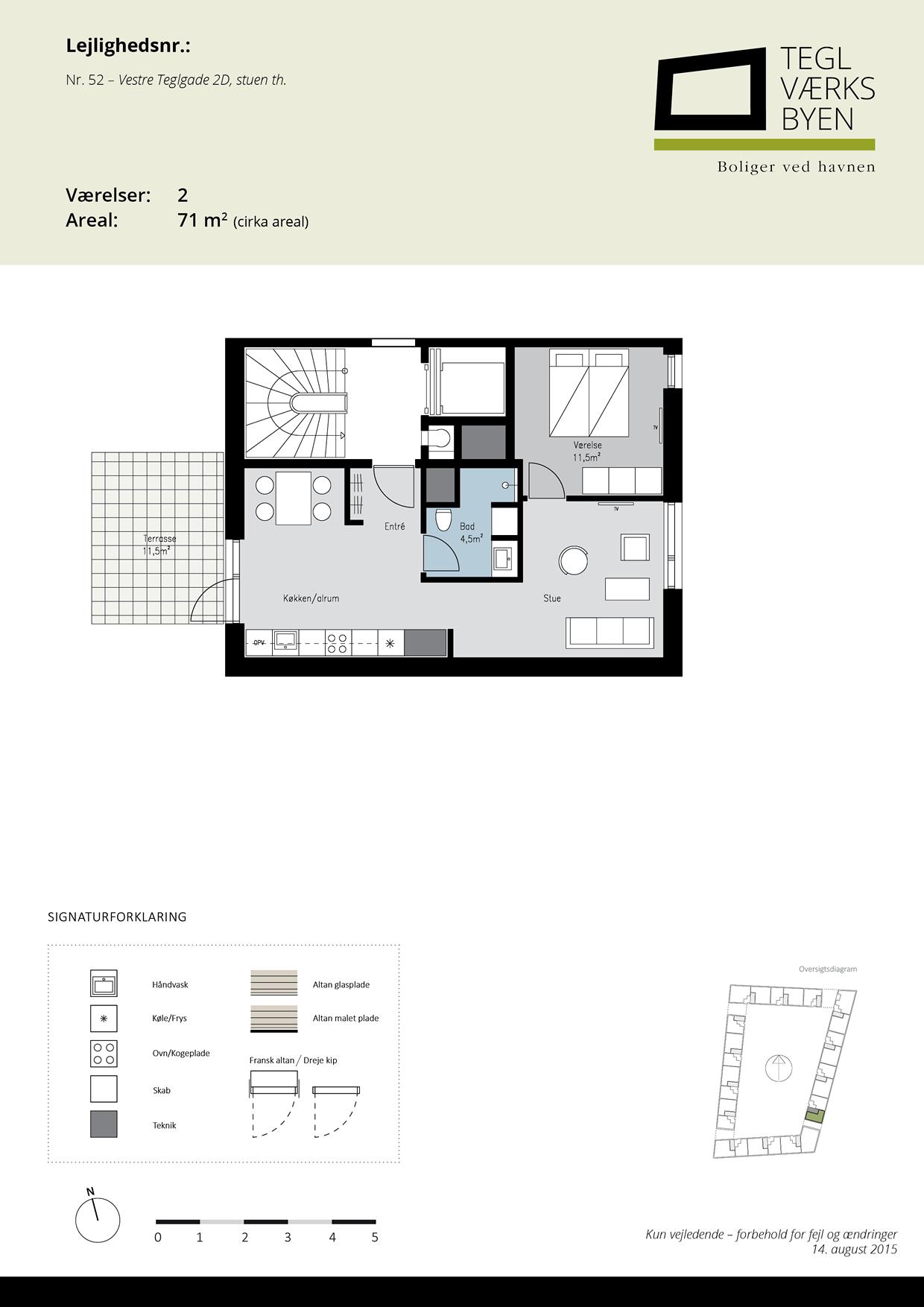 Teglvaerksbyen_52_plan