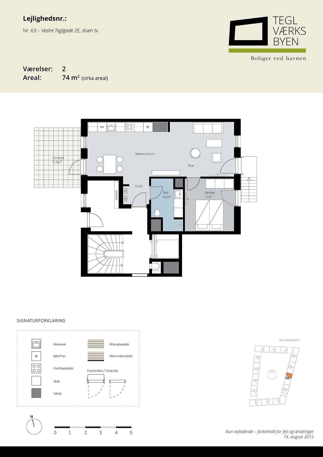 Teglvaerksbyen_63_plan