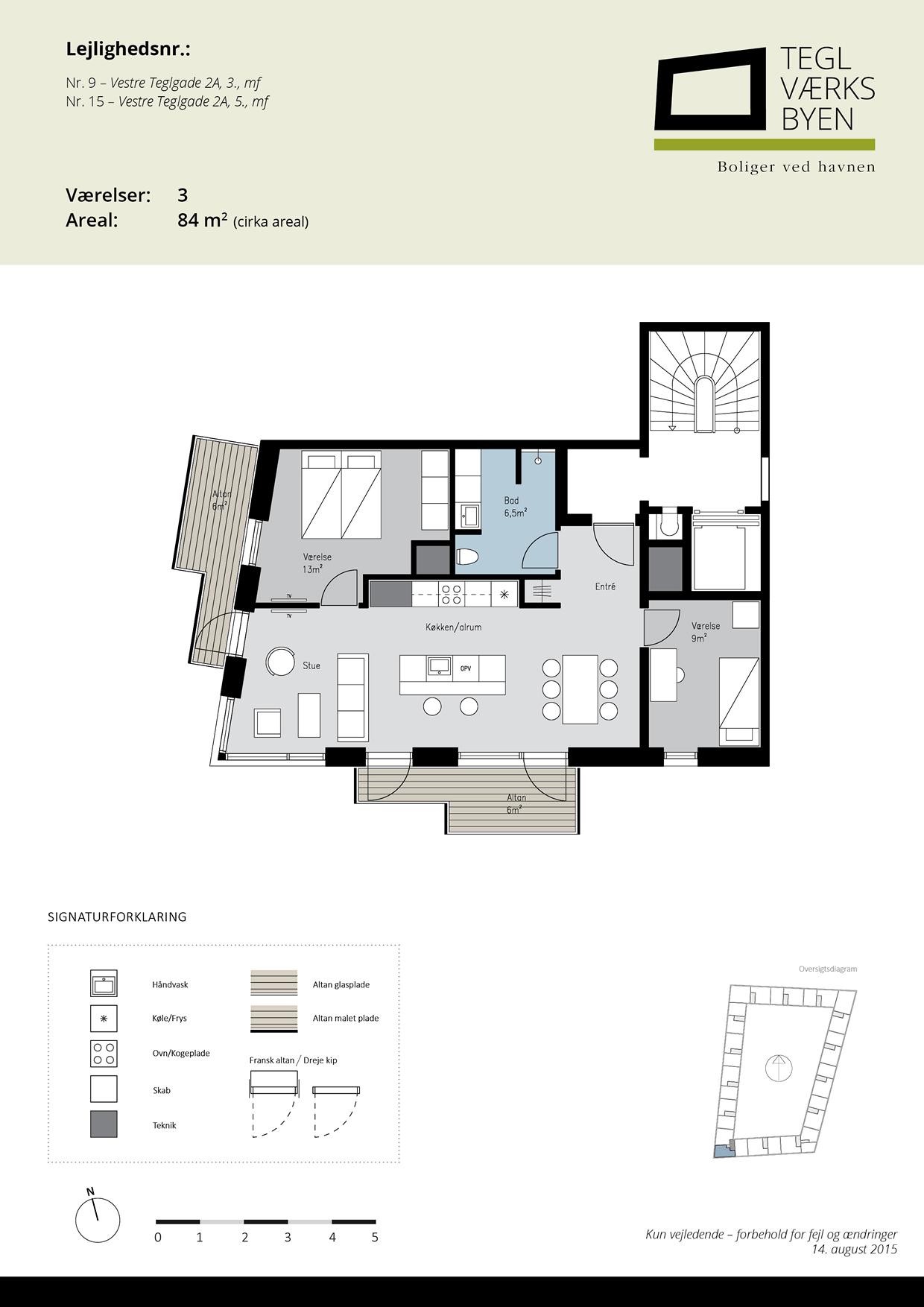 Teglvaerksbyen_9-15_plan